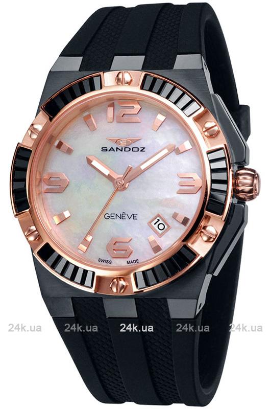 Наручные часы Sandoz Caractere 81300-90