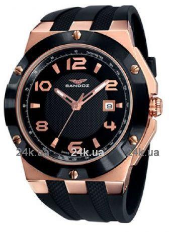 Наручные часы Sandoz Caractere 81319-95