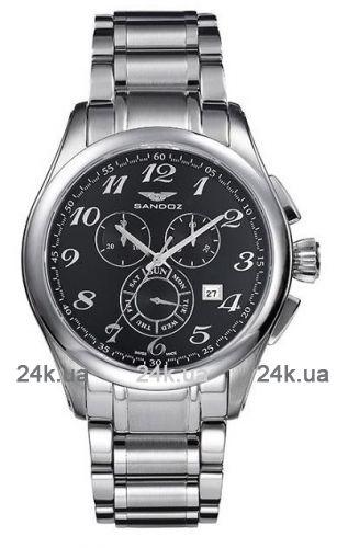 Наручные часы Sandoz Portobello Chronograph 81343-05