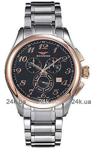 Наручные часы Sandoz Portobello Chronograph 81343-95