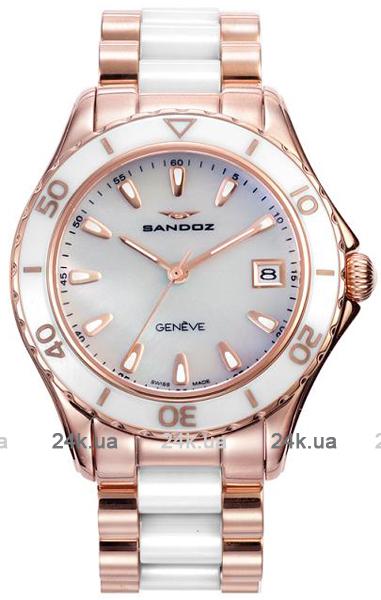 Наручные часы Sandoz Le Chic XIV 86002-90