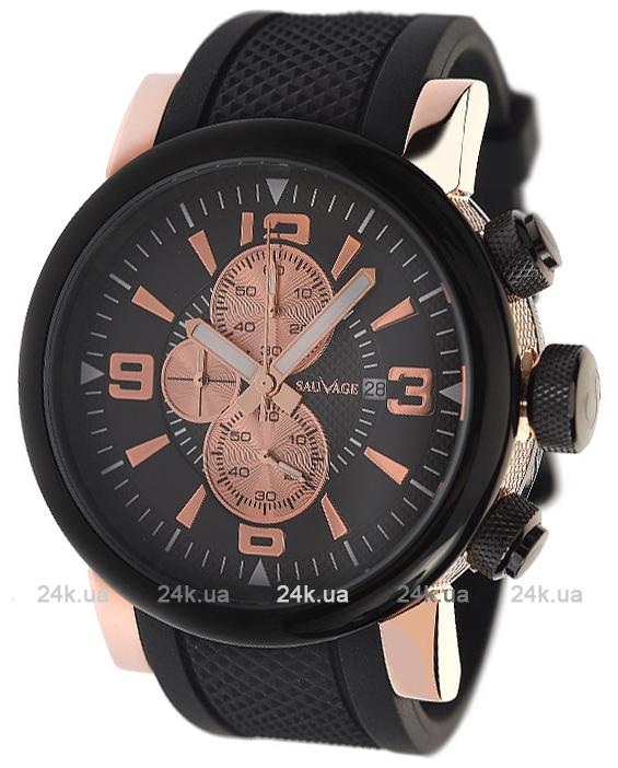 Наручные часы Sauvage Drive 6 SV11232RGB