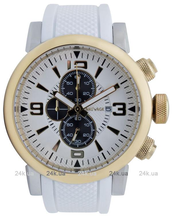 Наручные часы Sauvage Drive 6 SV11234SG