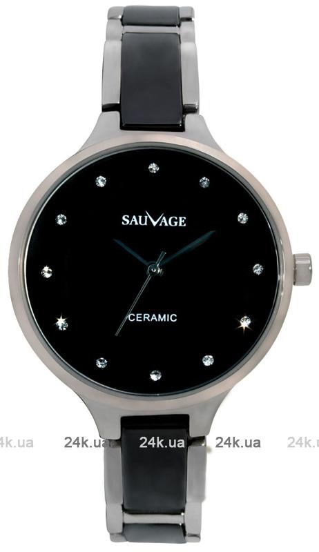 Наручные часы Sauvage Ceramic 4 SV20012S