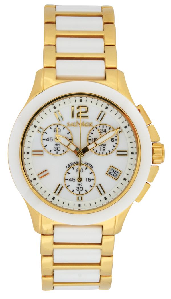 Наручные часы Sauvage Ceramic SV20776G WH