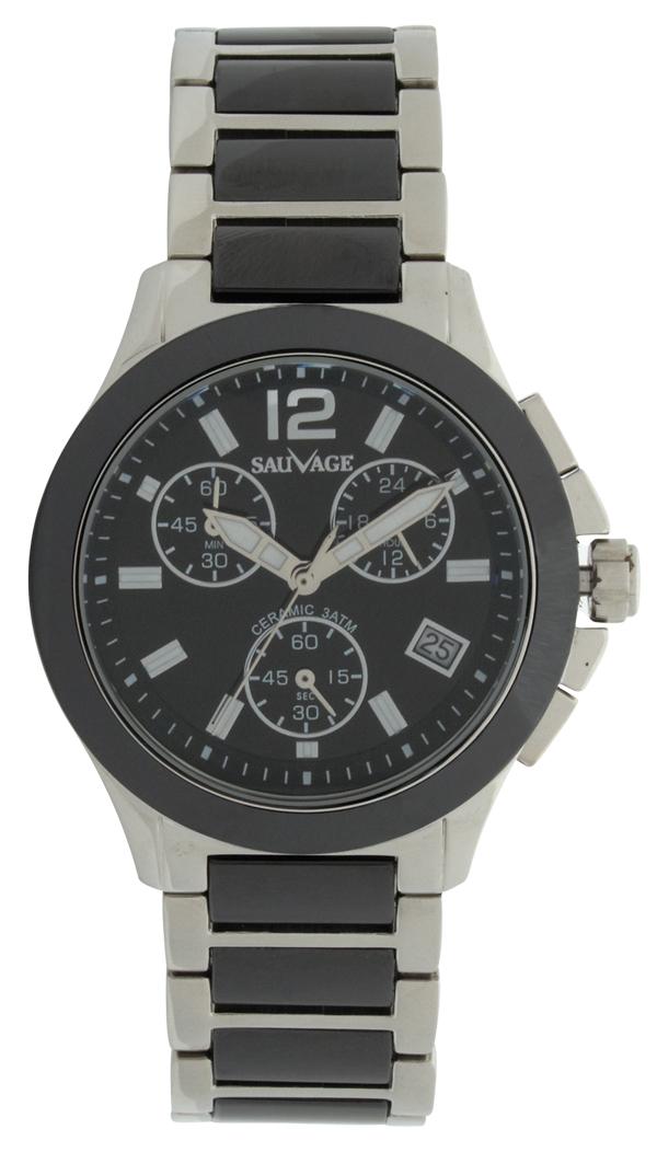 Наручные часы Sauvage Ceramic SV20776S