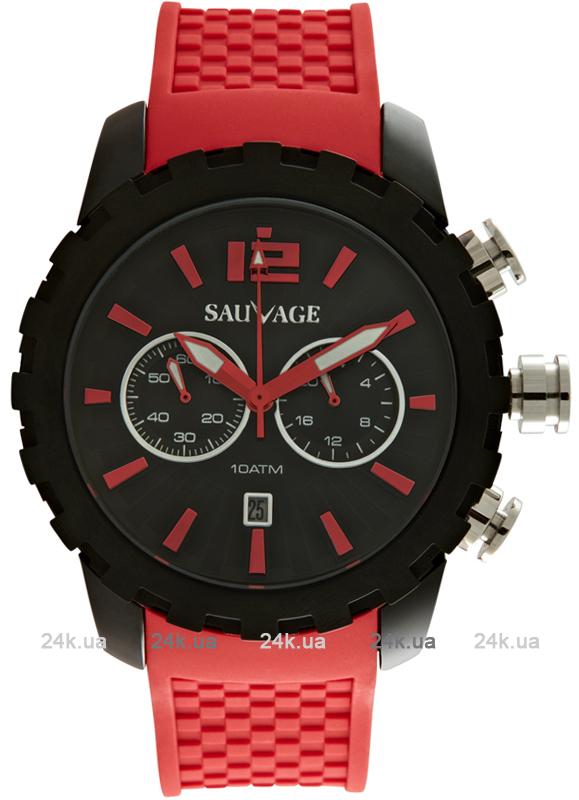 Наручные часы Sauvage Drive 14 SV21112B