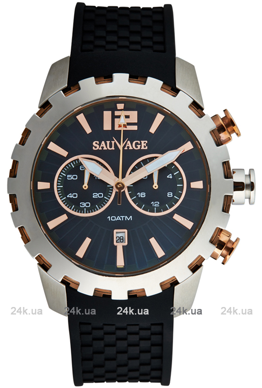 Наручные часы Sauvage Drive 14 SV21112SRG