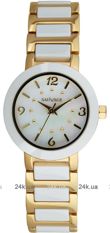 Наручные часы Sauvage Ceramic 2 SV26461GWH