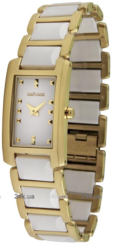 Наручные часы Sauvage Ceramic 3 SV67671G