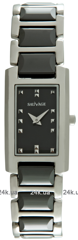 Наручные часы Sauvage Ceramic 3 SV67672S