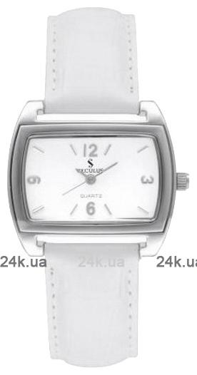 Наручные часы Seculus 1545 1545.1.763 white