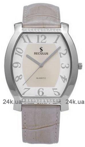 Наручные часы Seculus 1616 1616.1.763 ivory
