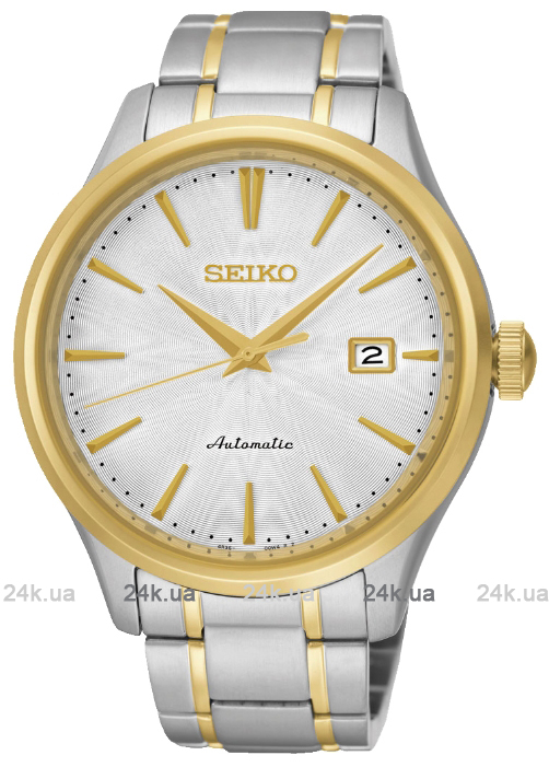 Наручные часы Seiko CS Dress Automatic SRP704K1