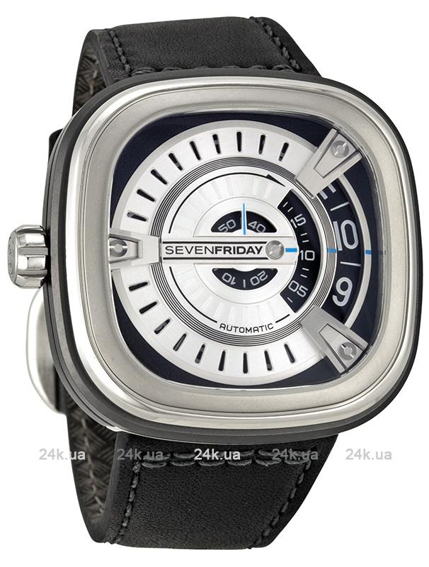 Наручные часы Sevenfriday M-Series M1
