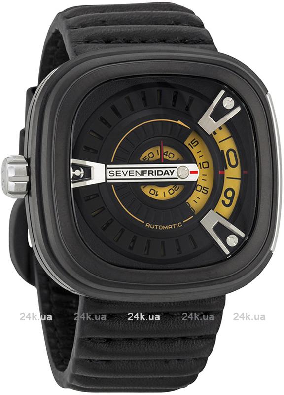 Наручные часы Sevenfriday M-Series M2