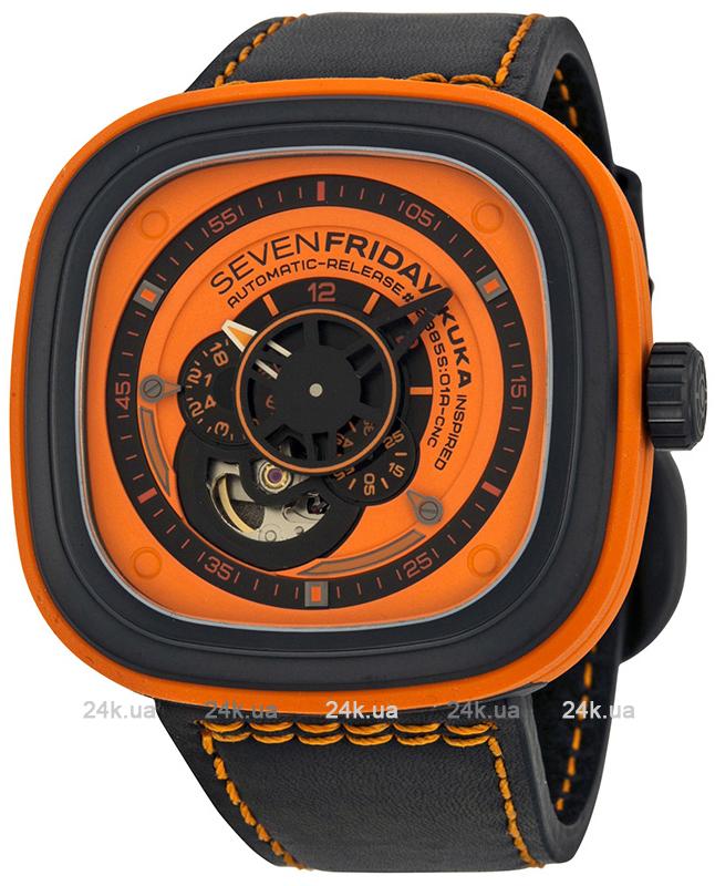 Наручные часы Sevenfriday P-Series P1-3
