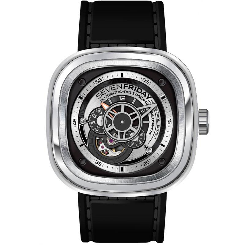 Наручные часы Sevenfriday P-Series P1-B1