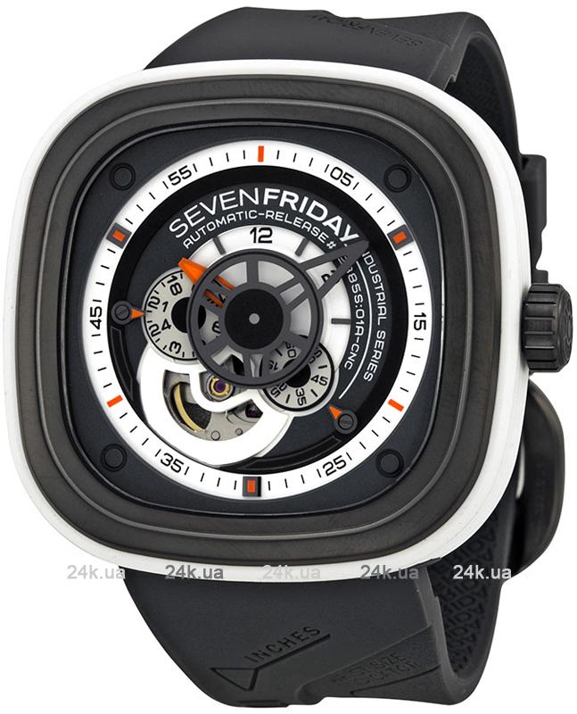 Наручные часы Sevenfriday P-Series P3-3