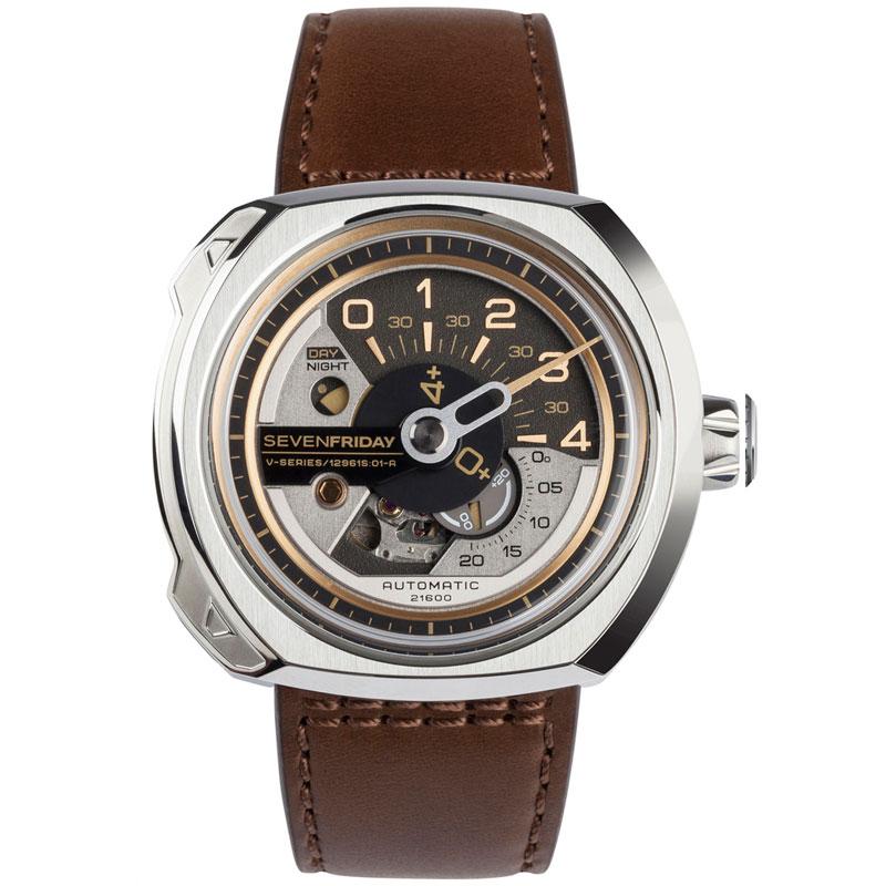 Наручные часы Sevenfriday V-Series V2-01