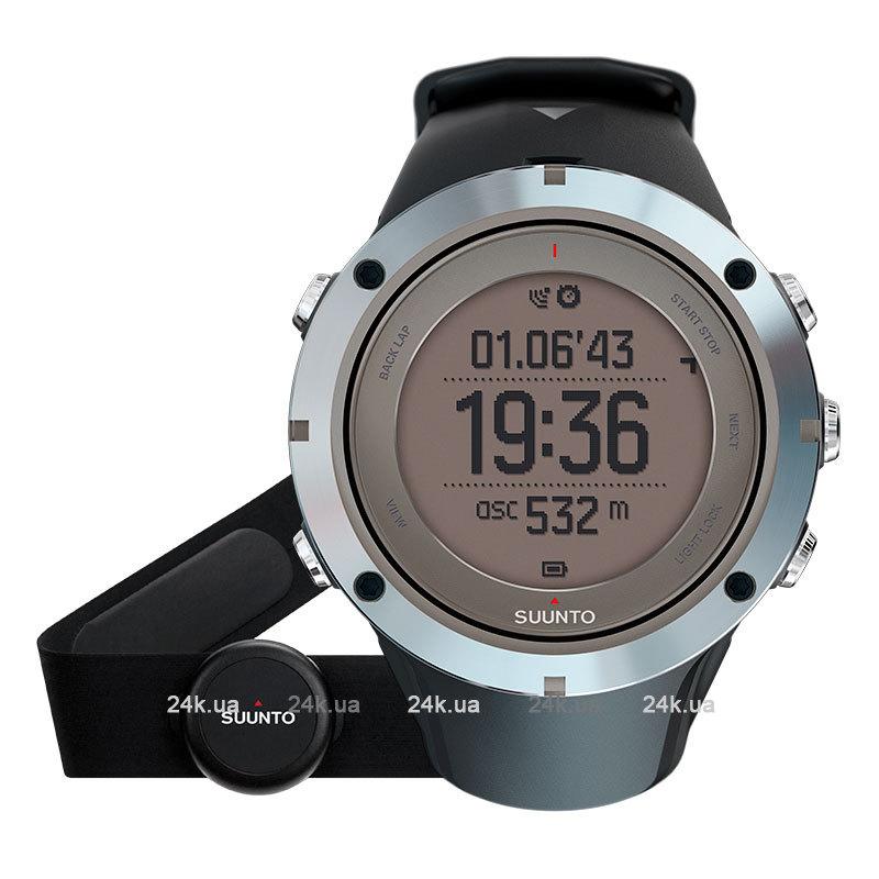 Спортивные часы Suunto AMBIT3 AMBIT3 PEAK SAPPHIRE (HR)