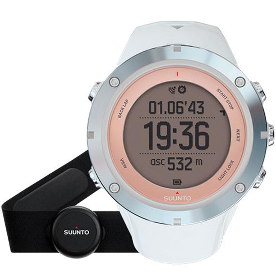 Спортивные часы Suunto AMBIT3 AMBIT3 SPORT SAPPHIRE (HR)