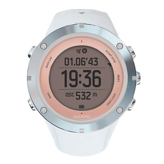 Спортивные часы Suunto AMBIT3 AMBIT3 SPORT SAPPHIRE