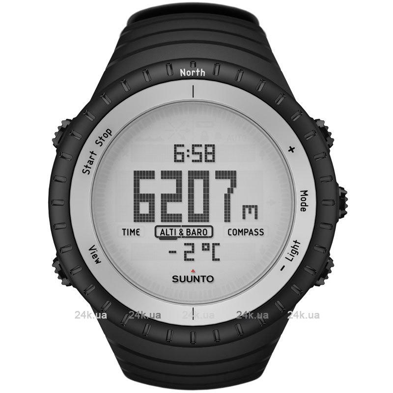 Спортивные часы Suunto CORE CORE GLACIER GRAY