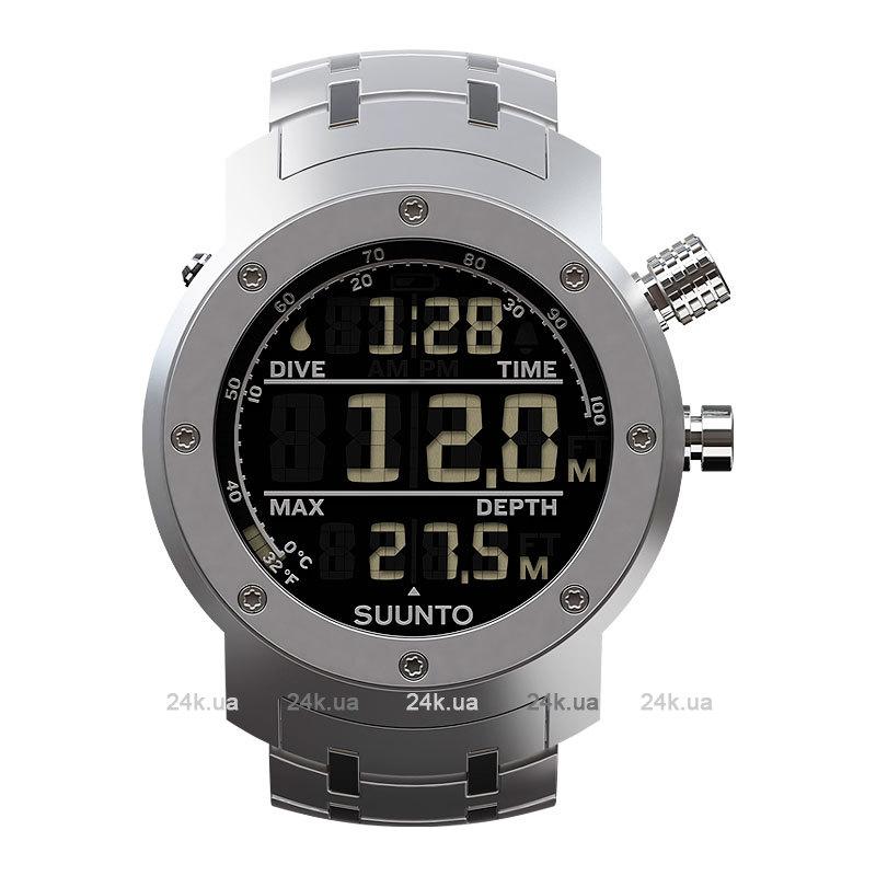 Спортивные часы Suunto ELEMENTUM ELEMENTUM AQUA N/STEEL