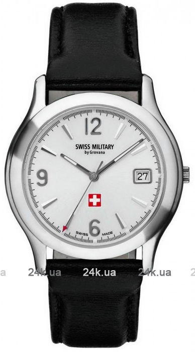 Наручные часы Swiss Alpine Military Freelance 1207.1132