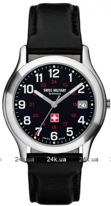 Наручные часы Swiss Alpine Military Freelance 1207.1937