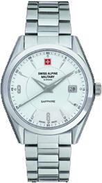 Наручные часы Swiss Alpine Military Classic 1566.1232
