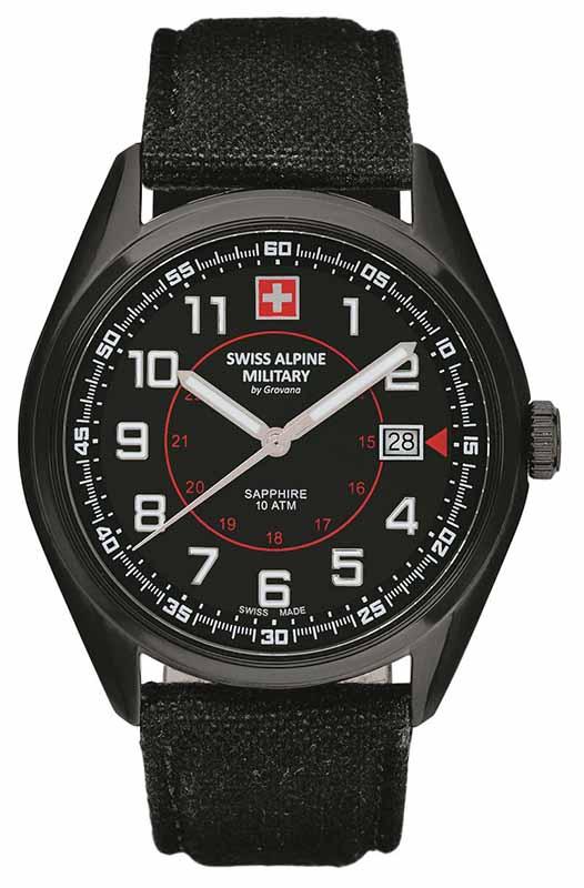 Наручные часы Swiss Alpine Military Classic 1586.1577