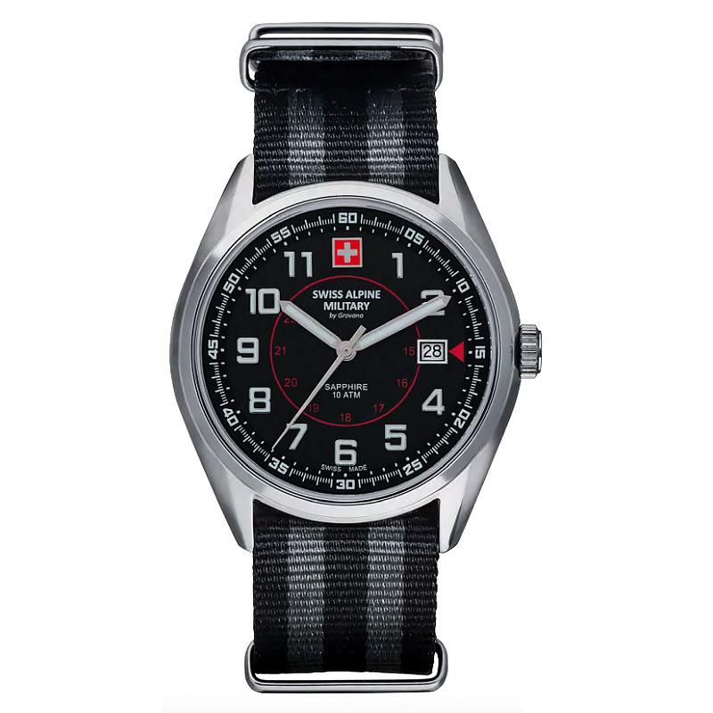 Наручные часы Swiss Alpine Military Classic 1586.1632