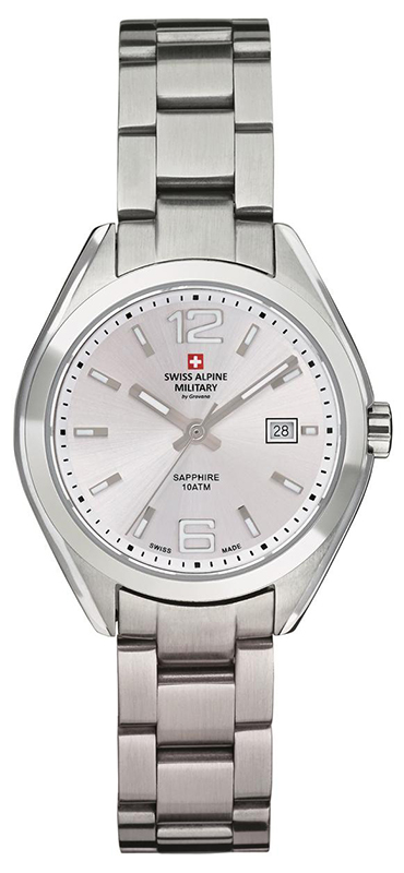 Наручные часы Swiss Alpine Military Dynamic 5554.1132