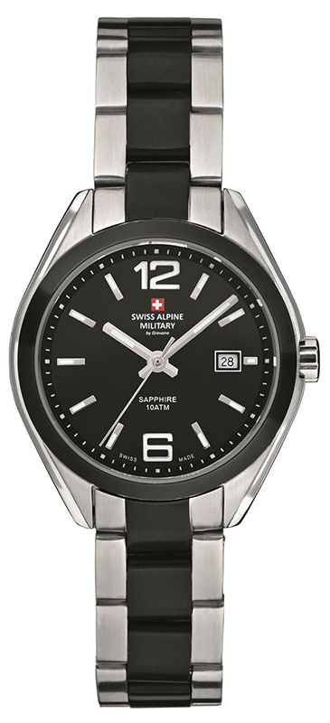 Наручные часы Swiss Alpine Military Dynamic 5554.1147