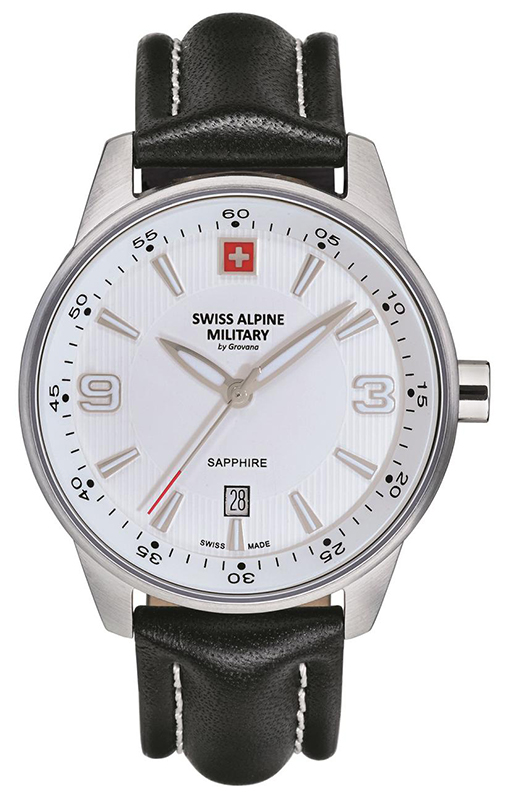 Наручные часы Swiss Alpine Military Flap 7017.1533