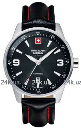 Наручные часы Swiss Alpine Military Flap 7017.1537