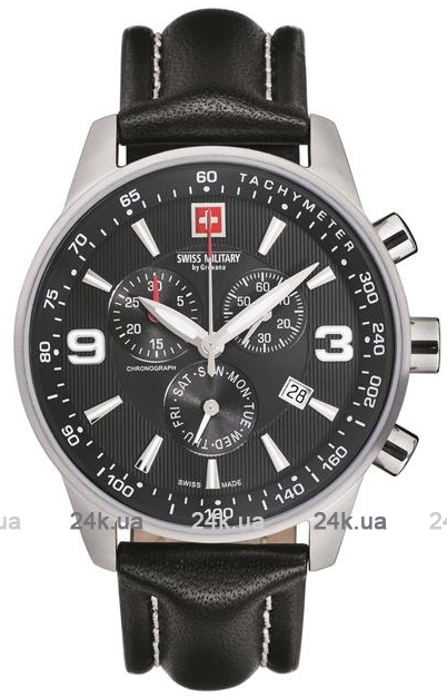 Наручные часы Swiss Alpine Military Flap 7017.9537