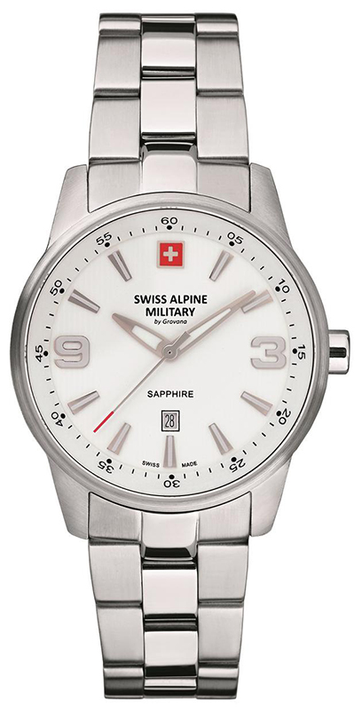 Наручные часы Swiss Alpine Military Flap 7717.1133