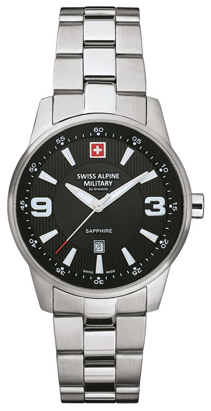 Наручные часы Swiss Alpine Military Flap 7717.1137