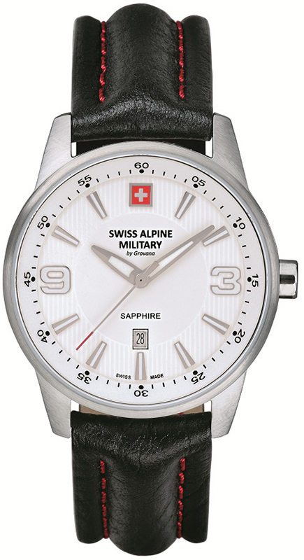 Наручные часы Swiss Alpine Military Flap 7717.1533