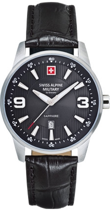 Наручные часы Swiss Alpine Military Flap 7717.1537