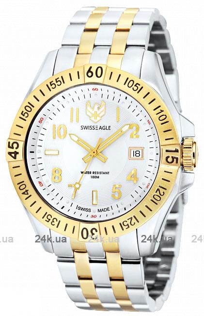 Наручные часы Swiss Eagle Altitude SE-9021-33
