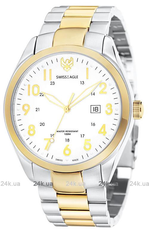 Наручные часы Swiss Eagle Field Scout SE-9028-55