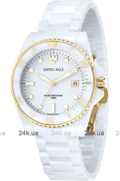 Наручные часы Swiss Eagle Dive Glacier SE-9051-22