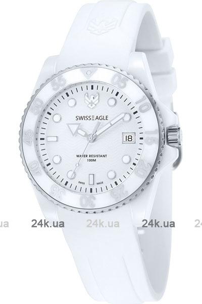 Наручные часы Swiss Eagle Dive II SE-9052-11