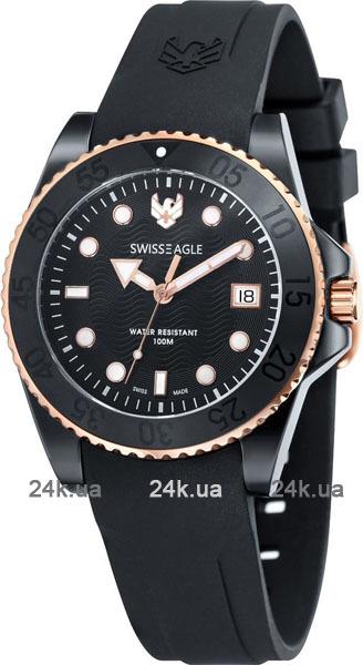 Наручные часы Swiss Eagle Dive II SE-9052-44