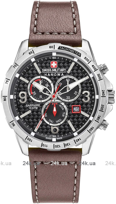 Наручные часы Swiss Military Hanowa Ace Chrono 06-4251.04.007