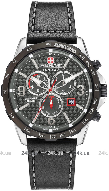 Наручные часы Swiss Military Hanowa Ace Chrono 06-4251.33.001